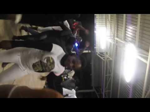 Intake 15 & ECD 11 Dinner Dance ft Sulumani Chimbetu