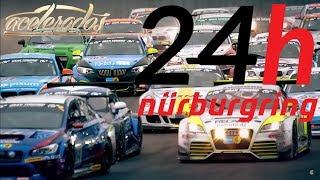 INSANO: ACOMPANHAMOS AS 24H DE NÜRBURGRING! - ESPECIAL #138