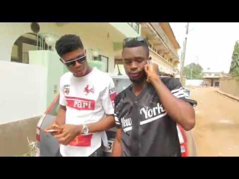 Comedy: Uk vs Warri Funny reaction- Elaff