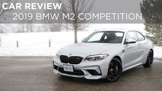 Car Review | 2019 BMW M2 Competition | Driving.ca