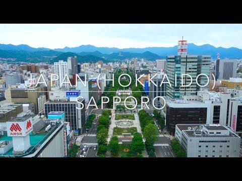 Travel Vlog ✈ Sapporo, Hokkaido Japan