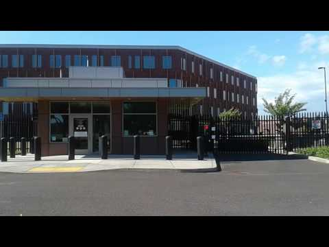 first amendment audit at the FBI headquarters