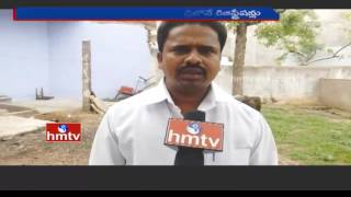 Land Rates Hikes Near Telangana Tirupati of Yadagirigutta | Special Report | HMTV