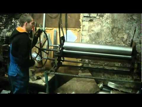 изготовление труб