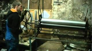 изготовление труб(, 2011-06-07T17:22:42.000Z)
