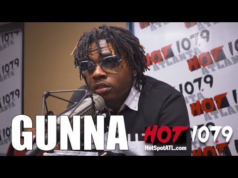 Young Thug's Newest Artist Gunna | Why Is Gunna A Must Follow For 2018?