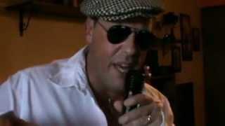 Gianfranco Damiano: Imitando Adriano Celentano : Canta : L