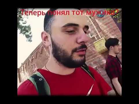 MAGASHOW: Влад Мосесов