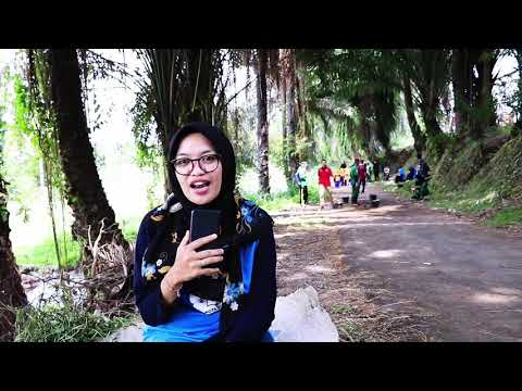 Vlog Agroeduwisata Visit From SD Islam Al Mustarih