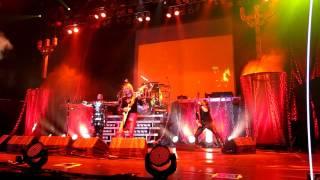 The Sentinel - Judas Priest Live [1.7.2011 @ Belgrade] Thumbnail