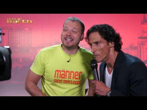 Mario kriegt sich wieder nicht ein! Freestyle mit Mirco Nontschew /// WILLKOMMEN BEI MARIO BARTH