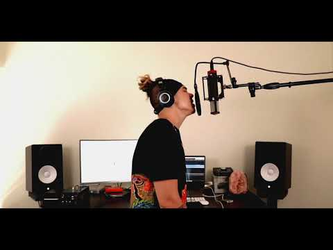 Friends X Questions - Justin Bieber & Chris Brown (William Singe Cover)