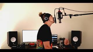 Friends X Questions - Justin Bieber & Chris Brown (William Singe Cover) Resimi