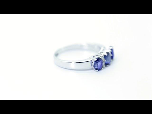 Женское золотое кольцо  – «Lucia&Liza»