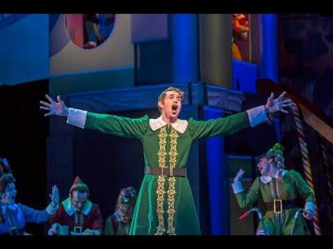 Elf The Musical | Paramount Theatre