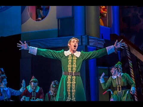 Elf The Musical | Paramount Theatre