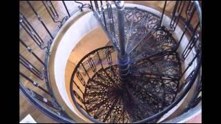 Модели кованых лестниц(Посмотрите подборку картинок разных моделей кованых лестниц! лестницы лестницы второго этажа лестницы..., 2015-01-04T11:27:50.000Z)