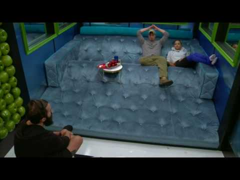 BB19 Jessica reads Paul to filth, right to his face