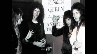Queen - We are the champions (Instrumental)