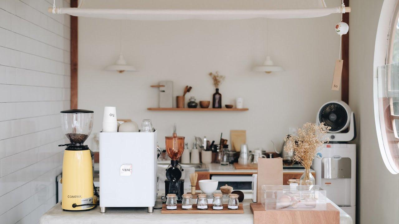 10 Coffee Shop Di Bali Untuk Nongkrong Kerja 2019