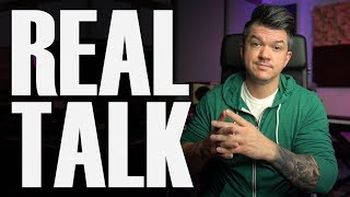 Music Career Real Talk | What They Don