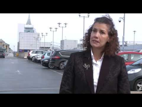 Louise Ellison of Hammerson discusses commercial rooftop and car park solar