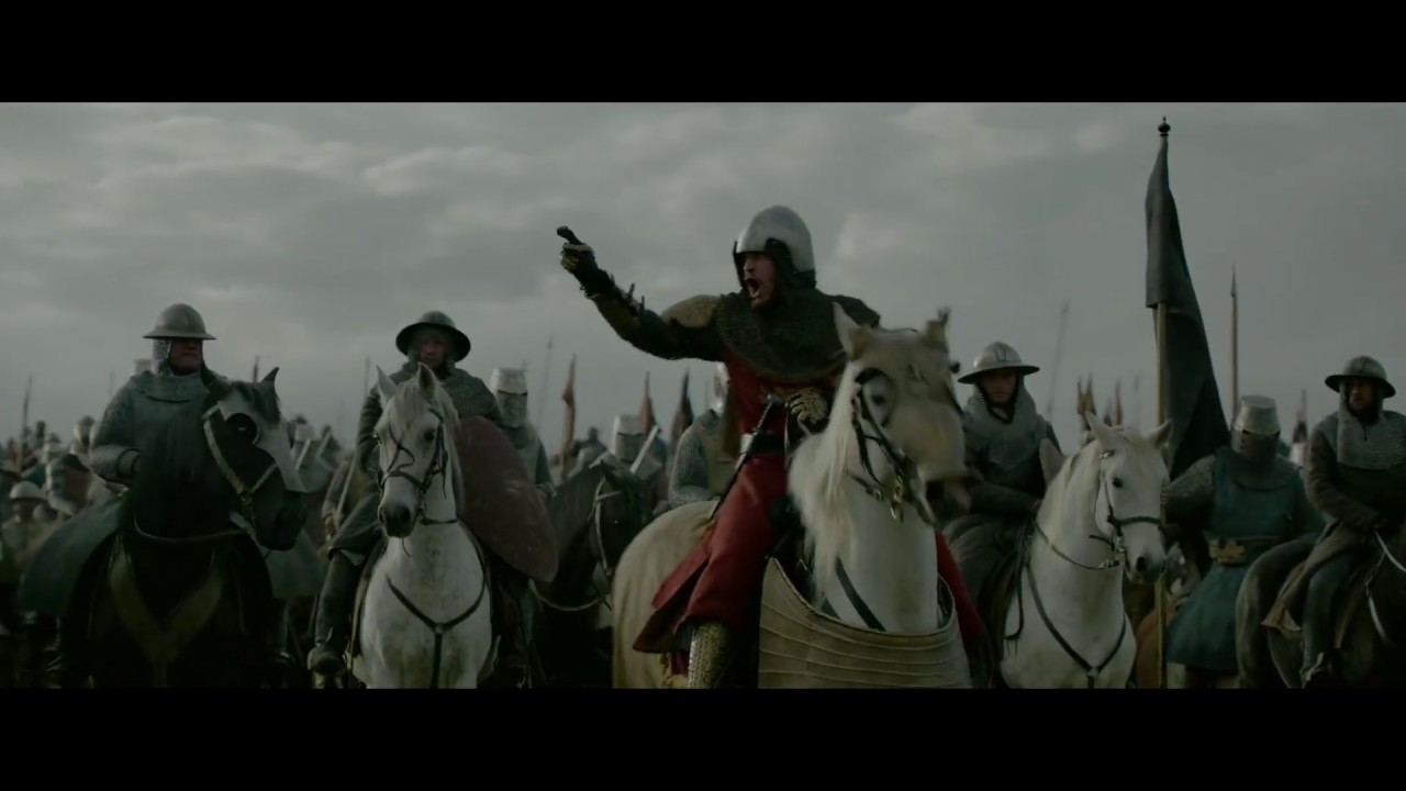 Download Outlaw King: OMG! scene of Fight   Part-1