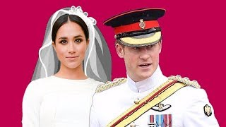 Prince Harry and Meghan Markle's wedding: The latest news about the big day streaming