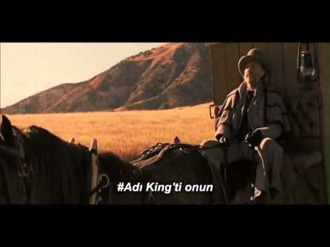 His name is KİNG