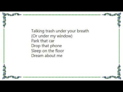 Broken Social Scene - Anthems for a Seventeen Year Old Girl Lyrics