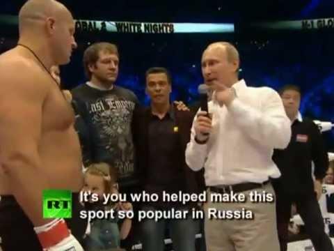 La última pelea de Yemeliánenko: 'El último emperador' se retira