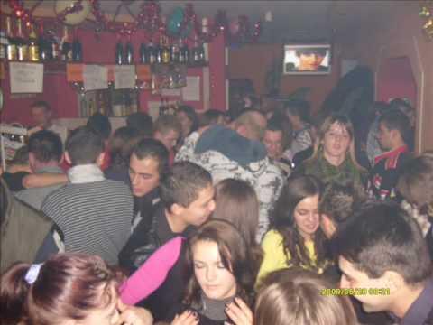 szilveszter malibu pub szalacs2009- 2010