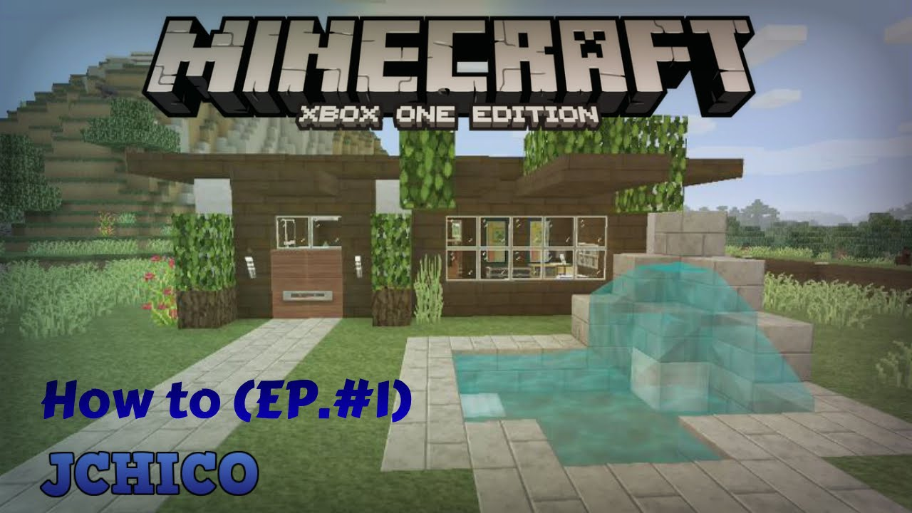 how to make paper on minecraft xbox one