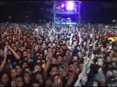 Helloween - Live @ Surabaya, Indonesia (2004) - Full Concert