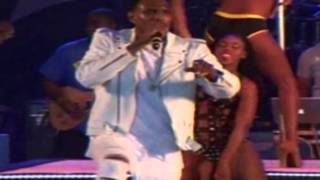 Tian Winter - Miss Set Good, Live! Antigua Carnival 2015