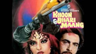"Main Haseena Gazab Ki - full version, audio remastering - ""Khoon Bhari Maang"""