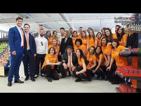 Inauguración de Sermaco Cash & Carry en el Polígono Campollano de Albacete