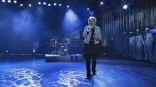 Hana Zagorová - Je naprosto nezbytné (Hvězdy na Vltavě II. 4.10.2003)
