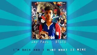 Jai Paul - BTSTU HD 320 + Lyrics
