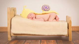 2 HOURS Beautiful Baby Lullaby ♥♥♥ Soft Bedtime Music ♫♫♫ Music For Newborn Babies Brain Development