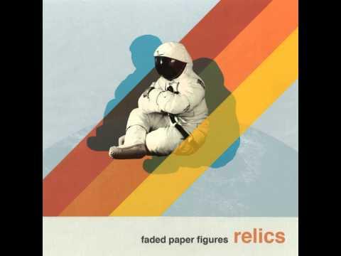 Клип Faded Paper Figures - Lost Stars