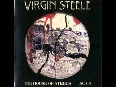 Клип Virgin Steele - Wings of Vengeance