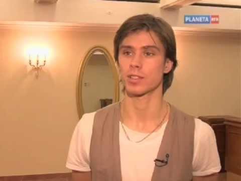 Artem Ovcharenko about the Bolshoi Theatre
