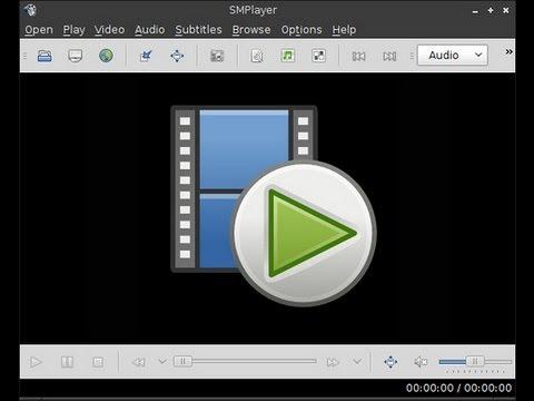 SMPlayer 0.8.4 con correcciones de lanzamiento de Youtube UBUNTU LINUX UBUNTU