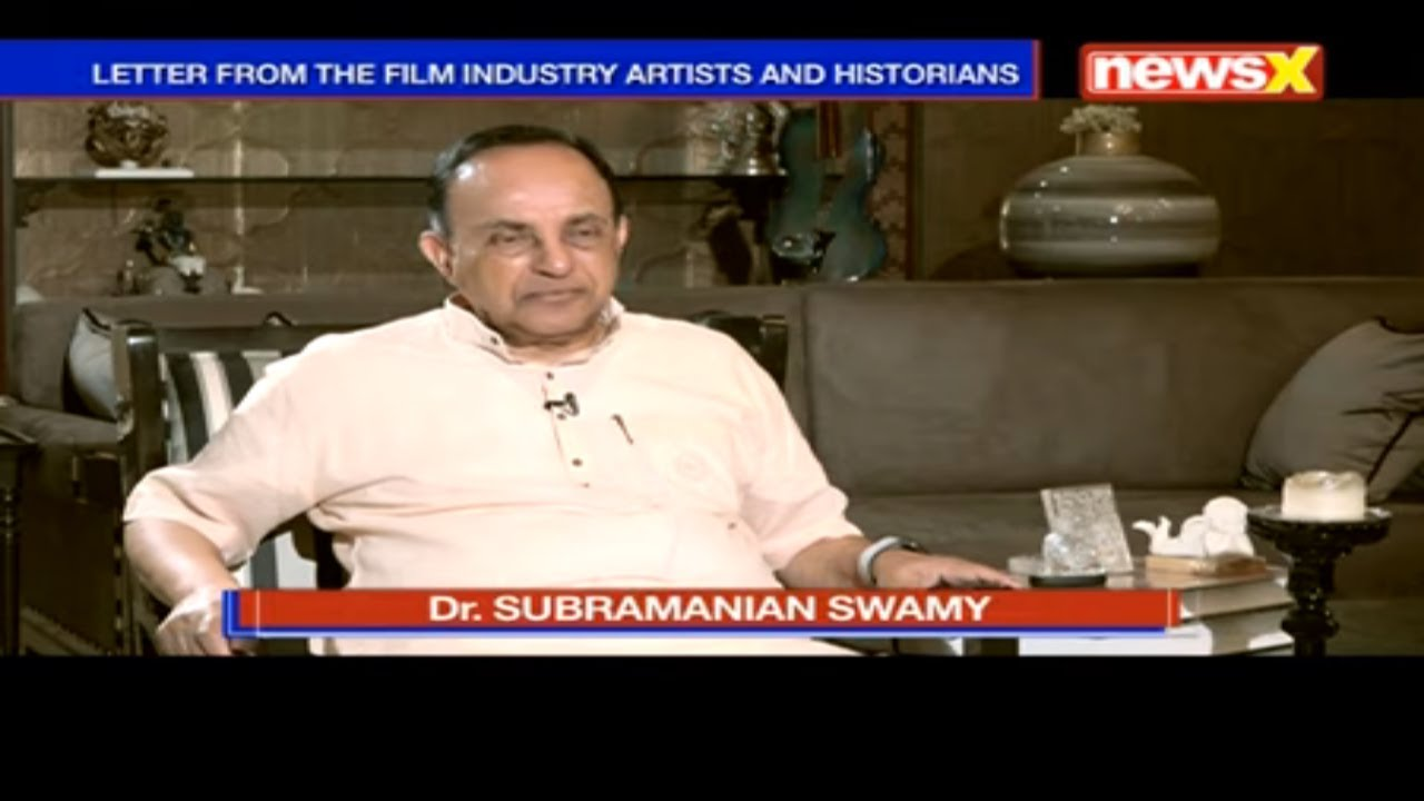 Dr. Subramanian Swamy on his new book on Indian economy | Cover Story