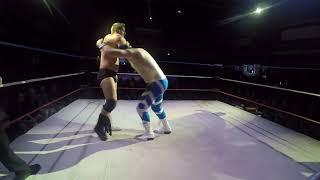 Gambar cover Jutler vs. Roman vs. Del Cano (English Commentary) Maximum Wrestling 22.9.18