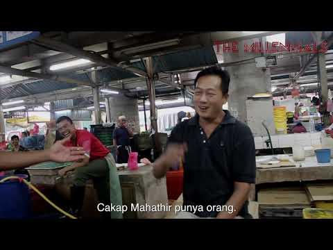Mengupas Isu Harga Barang Naik di Pasar Borong Selayang - THE MILLENNIALS