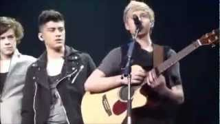 One Direction~ Niall Horan- UR COOL