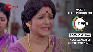 Krishnakoli - Ep228 - Best Scene - Feb 05, 2019 - Zee Bangla