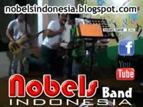 NOBELS Band Cover ZIGAZ (tebar Pesona) Music Pop Indonesia 2011 11 29 (002).flv